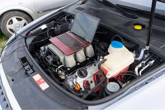 диагностика электрики автомобиля