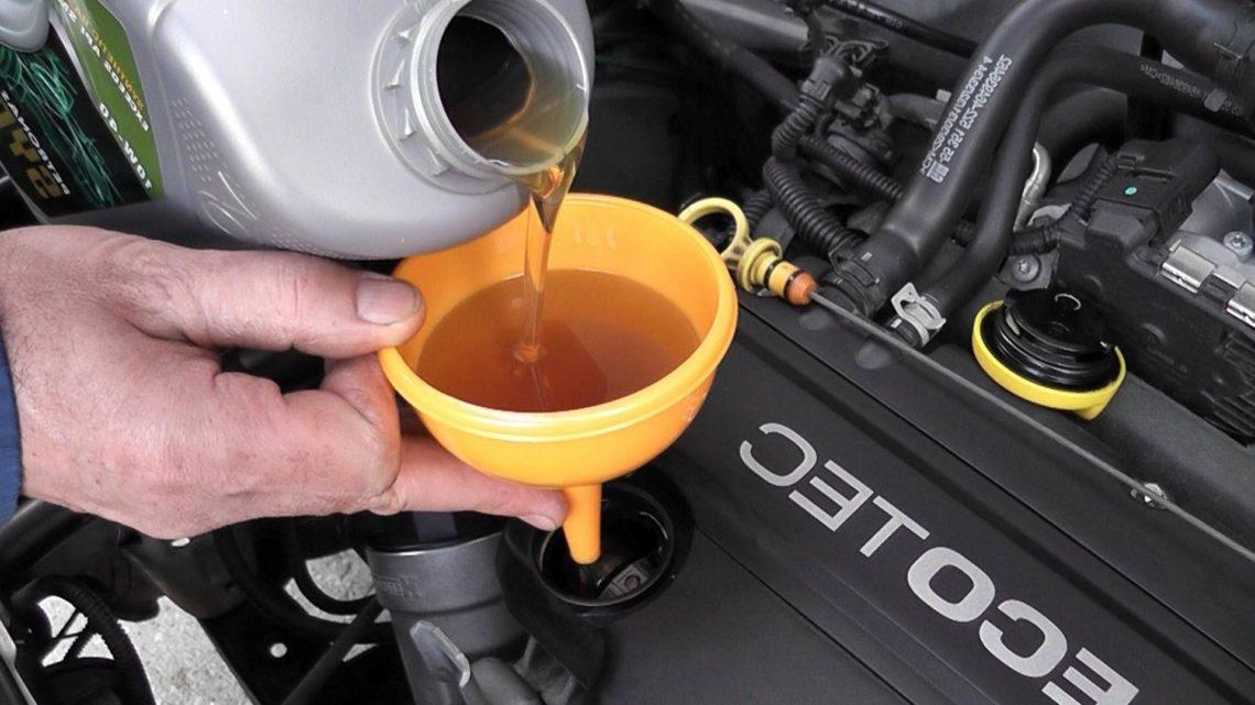 Выбираем масло для вашего авто